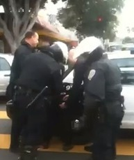 SFPD Cant do Stop and Frisk, So They Now Turned to 'Hunting' & 'Wolf Packing' | Police Problems and Policy | Scoop.it
