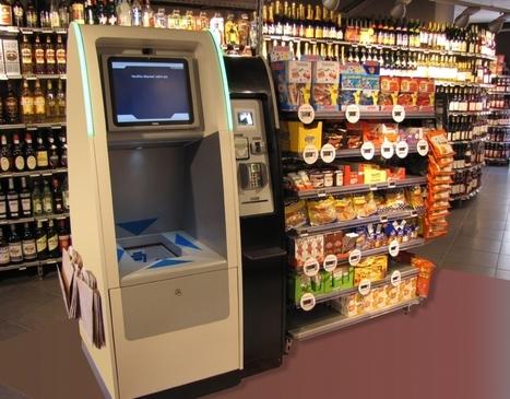 [Publi] Retail : Associer la RFID à l'Internet des objets - Emarketing | Le Retail Connecté | Scoop.it