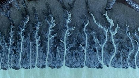 30 imagenes impresionantes que puedes encontrar en Google Earth | e-spacio | Scoop.it