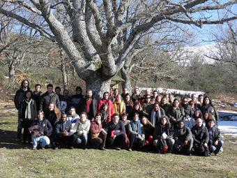 LOS RECURSOS DEL BOSQUE: ¿DÓNDE CURSAR ESTUDIOS FORESTALES EN ESPAÑA? | Actualidad forestal cerca de ti | Scoop.it