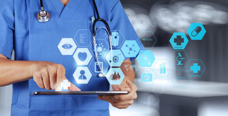 The A to Z Guide to Telemedicine and Telehealth Terminology | Hospitals: Trends in Branding and Marketing | Scoop.it