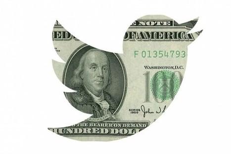 Il y a un marché noir des comptes Twitter et il peut rapporter gros - Les Inrocks   maveilleamoi   Scoop.it