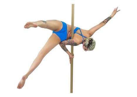 Achieving Great & Shapely Bodies without Dieting & Fasting | Pole Dancing Classes | Scoop.it