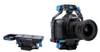 Redrock Micro Launches New ultraCage & ultraBase for Video-Capable DSLR Cameras - Cameratown (press release) | Video For Real Estate | Scoop.it