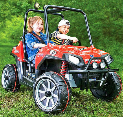 Top Tips to Choose the Best ATV (All Terrain Vehicles) for Kids | All Terrain Vehicles | Scoop.it