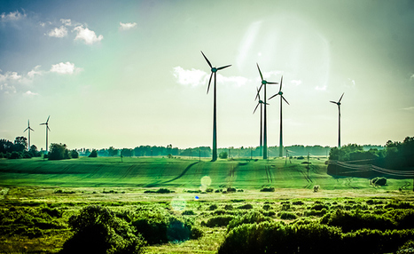 La #technologie peut-elle résoudre les #problèmes #environnementaux ? | RSE et Développement Durable | Scoop.it