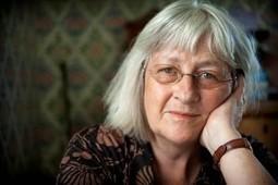 Sueca gana premio Astrid Lindgren de literatura infantil - El Universal | Niños, cuentos y literatura infantil | Scoop.it