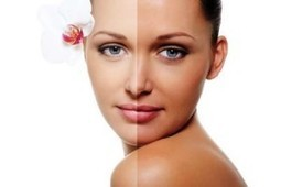 How to Get Rid Of a Tan Naturally with 7 Ways - HealthyHobbit | Naturally Healthy | Scoop.it