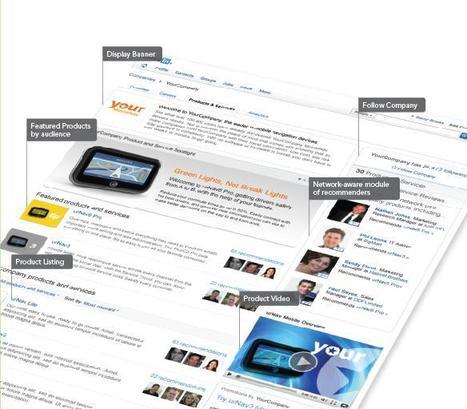 Créer une Page Entreprise Linkedin pour améliorer sa présence pro sur Internet | ✨ L'iMedia en Santé Humaine ✨ | Scoop.it