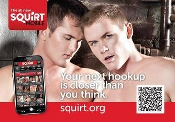 UK gay mag Attitude drops 'adult' ads | Sex Work | Scoop.it