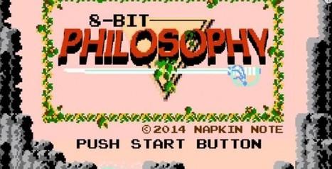 Filosofía y Videojuegos | Cibercultura: una expresión de sujetos rizomaticos contemporáneos | Scoop.it