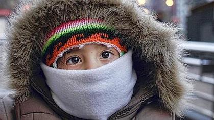 Les précautions à prendre en cas de grand froid   Seniors   Scoop.it