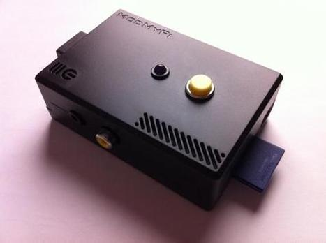 Raspberry Pi works as an Audiobook | Raspberry Pi | Scoop.it