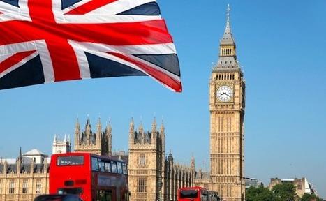 Funding Circle lève 110 millions de livres, le secteur des fintech anglaises dynamisé | Financement de Start-up | Scoop.it