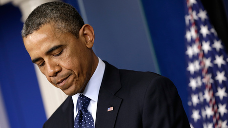 How Obama's Response To Terrorism Has Shifted : NPR | Gov't n Law | Scoop.it