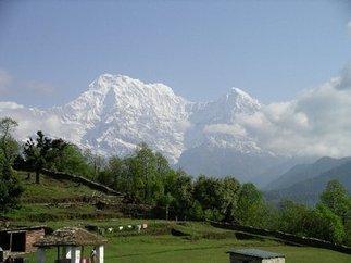 Ganesh Himal Trek | Ganesh Himal Trekking Guide | Nepal trecking hiking guides Nepal | Scoop.it