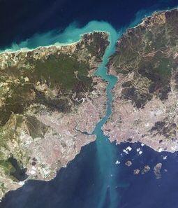 La Mer Noire, le Déluge et Gilgamesh   Gilgamesh   Scoop.it