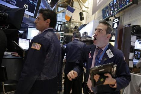 Dow Jones Industrial Average Plunges Amid Sea Of Red In Global Stock Markets | Mortgage Supermart Singapore | Scoop.it