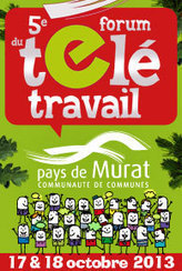 Le Télécentre du Pays de Murat : | Télétravail et entrepreneurs indépendants | Scoop.it