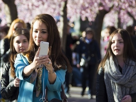 Selfies, Narcissism and Social Media | The Perfect Storm Team | Scoop.it