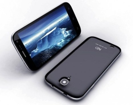 Neo N003, cheapest Full HD Android Smartphone; Specs and Price | WorldGeek | Scoop.it