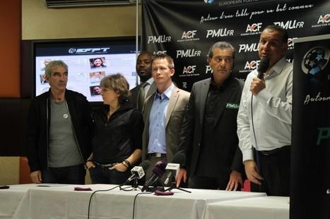 EFPT 2013, le football et le poker unis pour la bonne cause ! : LE ... | Digisportive | Scoop.it