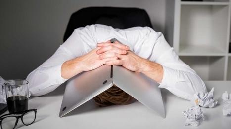 5 Practical Ways to Deal With Entrepreneurial Stress | MyRoundUp | Scoop.it