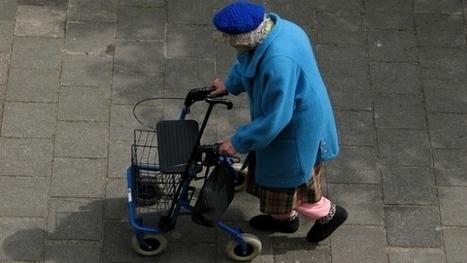'Verdwijnen verzorgingsstaat zorgt voor kansen' - Omroep Zeeland | Verzorgingsstaat JOOP | Scoop.it