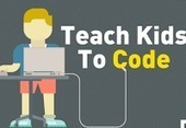 5 Reasons Why You Should Teach Kids to Code ~ Educational Technology and Mobile Learning | Educational Leadership and Technology | Scoop.it