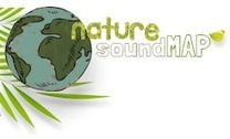 Nature Soundmap | Zanimivosti iz sveta IKT | Scoop.it