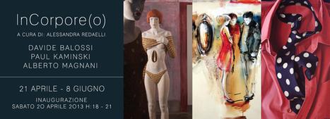 Punto sull'Arte di Sofia Macchi | Exhibitons | Scoop.it