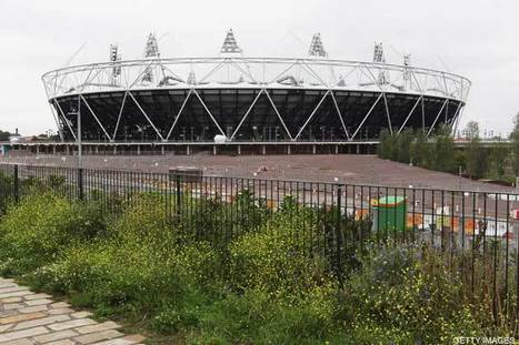 Riots: London to review security for Olympics | Sports Facility Management.0195164 | Scoop.it