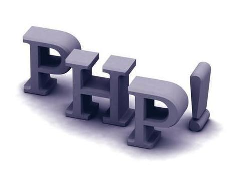 Two Essential Factors to Consider while Finding Best PHP Training Institutes   Website Development   Scoop.it