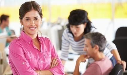 Happy management : le bonheur au travail, c'est possible ? – Entreprendre.fr | Stephanie's collection | Scoop.it