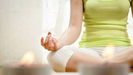 10 Meditation Tips for Beginners - LifeHacker India | Mindfulness | Scoop.it