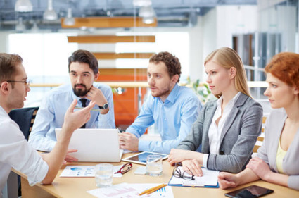 Four Things to Know About Management Consulting Services   Information Scoop   Scoop.it