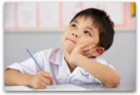 6 traits of great writing—according to a fourth-grade teacher   Articles   Main   Learn To Write Now   Scoop.it