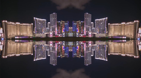 A Photographic Kaleidoscope of Abstract Urban Landscapes | PROYECTO ESPACIOS | Scoop.it