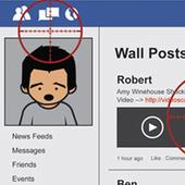 INFOGRAPHIE: Géographie des menaces sur les réseaux sociaux   infographies   Scoop.it