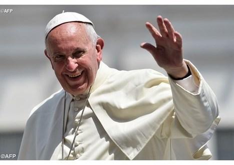 Svätý Otec zaslal požehnanie dominikánom na generálnej kapitule v Bologni | Správy Výveska | Scoop.it
