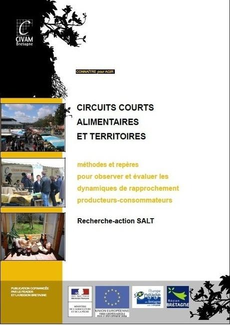 * C I V A M - Bretagne * Agriculture durable et solidaire   Agro-écologie et Alimentation - Caulnes   Scoop.it