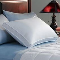340 TC Hutteritte Canadian White Goose Down Pillows | Backs2Beds.ca | Buy Online Office & Home Furniture at Backs2Beds.ca | Scoop.it