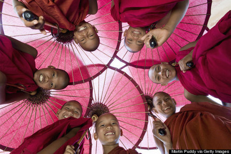 Les leçons à retenir des Sud-Coréens | All about South Korea, from geography to culture... | Scoop.it