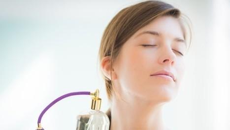 Parfums : les prochaines tendances - Bluewin | Parfums et cosmétiques | Scoop.it
