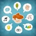 Descubriendo las Inteligencias Múltiples | Aizpea - Teoría de las inteligencias múltiples, Howard Gardner | Scoop.it