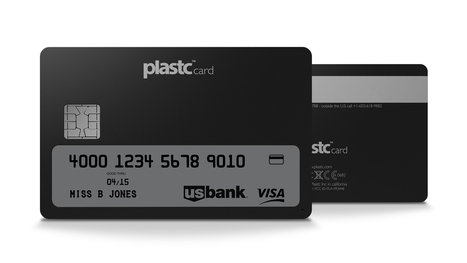 [Geek] Plastc Inc: all your cards into one device | Lifestyle & Inspiration | Scoop.it