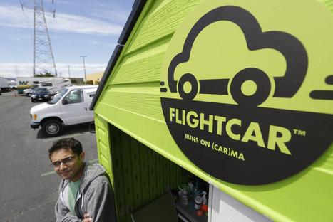 Airbnb for cars? Rental startup faces lawsuit - San Jose Mercury News | Apartments San Jose | Scoop.it
