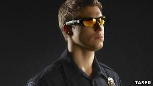 Policías de alta tecnología grabarán todo lo queven   Antonio Galvez   Scoop.it