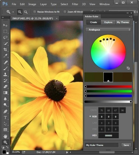Painting Effect Plugin + The Mysterious Disappearing Filters in Photoshop | Artdictive Habits : Sustainable Lifestyle | Scoop.it