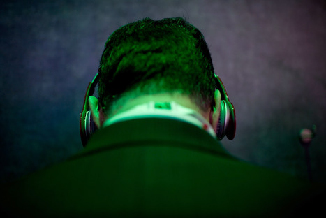 Listen while you work: What music does to your brain | Music & New Technology | Scoop.it